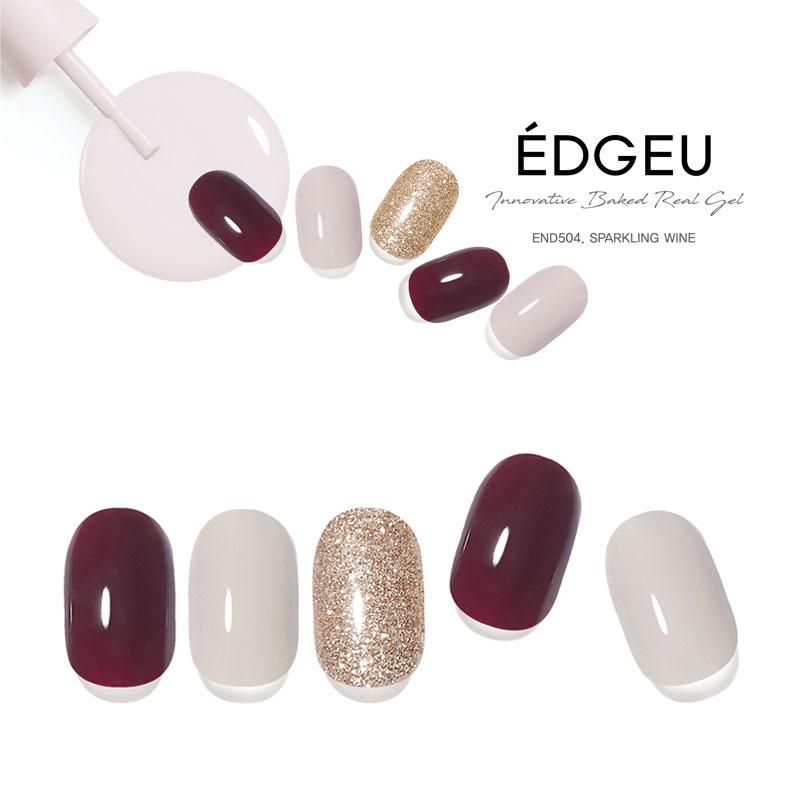 EDGEU#貼るネイルシール(end504)